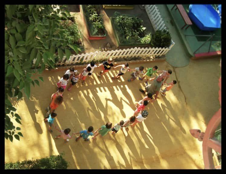 Actividades para niños en la granja escuela la Buhardilla